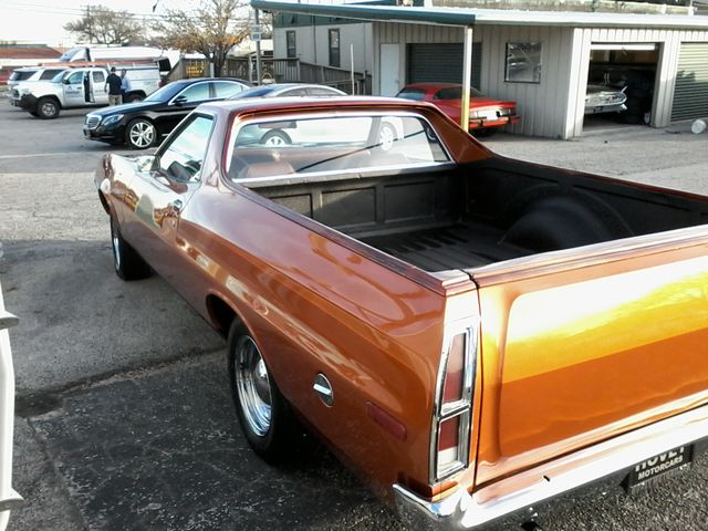 1972 Ford Ranchero San Antonio, Texas 4