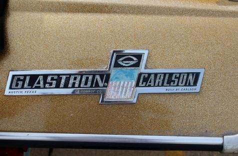 1972 Glastron CV-16    Jackson , MO   First Auto Credit in Jackson , MO
