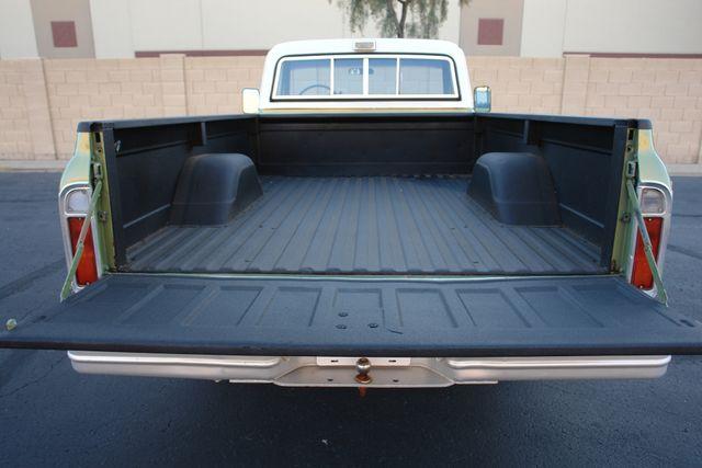 1972 GMC 1500 Super Custom Phoenix, AZ 18