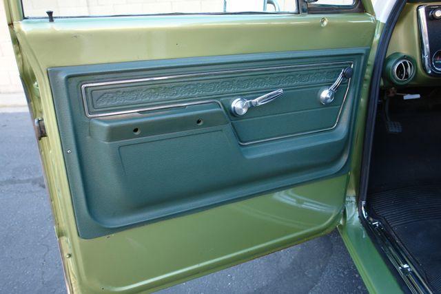 1972 GMC 1500 Super Custom Phoenix, AZ 19