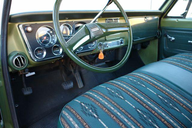 1972 GMC 1500 Super Custom Phoenix, AZ 20