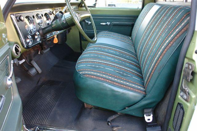 1972 GMC 1500 Super Custom Phoenix, AZ 21