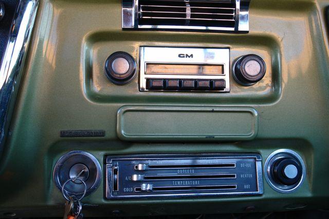 1972 GMC 1500 Super Custom Phoenix, AZ 23