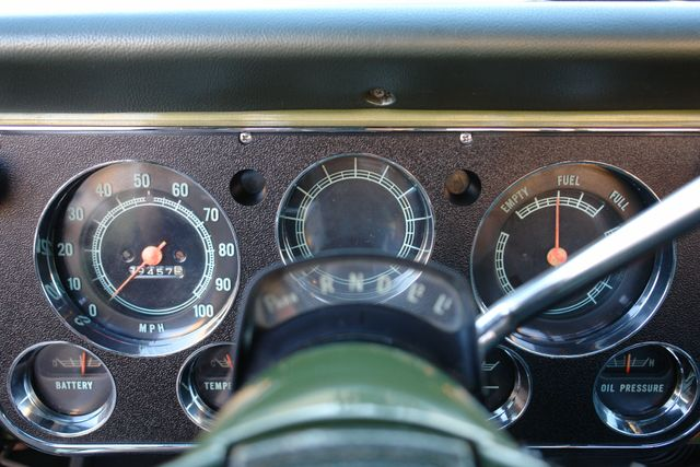 1972 GMC 1500 Super Custom Phoenix, AZ 24