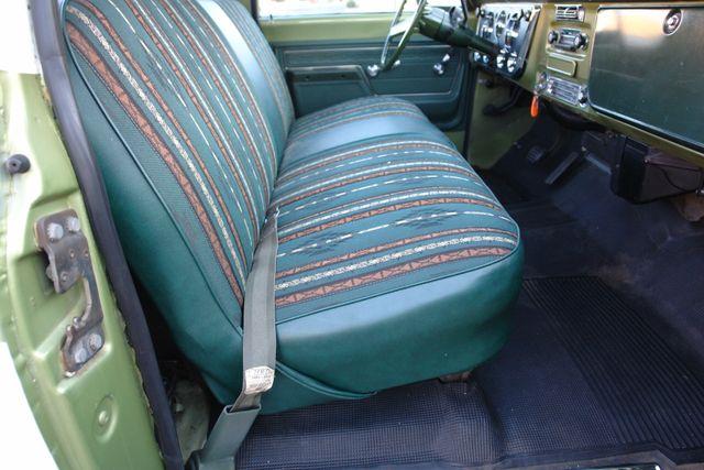 1972 GMC 1500 Super Custom Phoenix, AZ 32