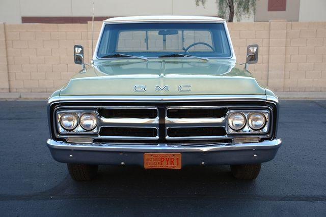 1972 GMC 1500 Super Custom Phoenix, AZ 6