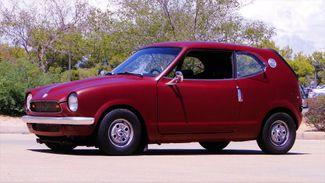 1972 Honda Z-600 COUPE Phoenix, Arizona