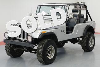1972 Jeep CJ6 in Denver CO