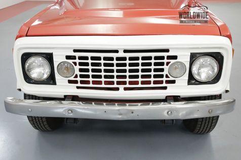 1972 Jeep COMMANDO V8 4X4 REMOVABLE TOP LUGGAGE RACK!  | Denver, CO | Worldwide Vintage Autos in Denver, CO