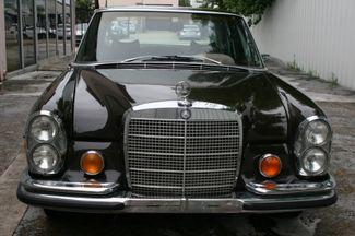 1972 Mercedes-Benz 280 SE Houston, Texas