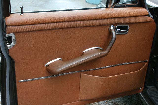 1972 Mercedes-Benz 280 SE Houston, Texas 15