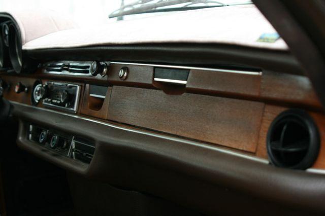 1972 Mercedes-Benz 280 SE Houston, Texas 18