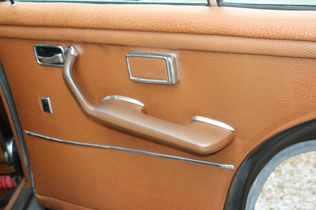 1972 Mercedes-Benz 280 SE Houston, Texas 20