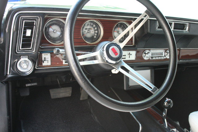 1972 Olds Mobile 442 Convertible Houston, Texas 11
