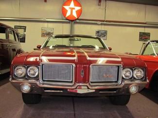 1972 Oldsmobile Cutlass 442 - Utah Showroom Newberg, Oregon 1