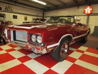 1972 Oldsmobile Cutlass 442 - Utah Showroom Newberg, Oregon 11