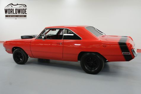 1972 Plymouth SCAMP RESTORED OVER THE TOP BUILD 496V8 727 TRANS | Denver, CO | Worldwide Vintage Autos in Denver, CO