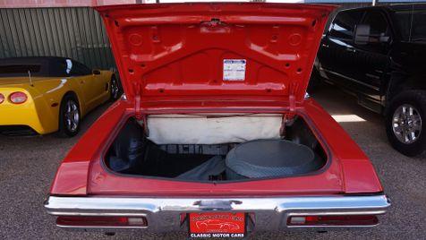1972 Pontiac LeMans  | Lubbock, Texas | Classic Motor Cars in Lubbock, Texas