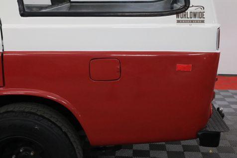 1972 Toyota FJ55 LAND CRUISER RARE 4X4 FJ45 FJ40 FJ60 | Denver, CO | WORLDWIDE VINTAGE AUTOS in Denver, CO
