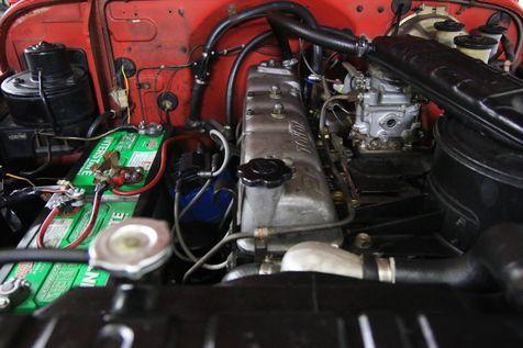 1972 Toyota LAND CRUISER FJ40  RARE OPTIONED 2F PS PB ARB WINCH | Denver, Colorado | Worldwide Vintage Autos in Denver, Colorado
