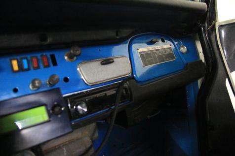 1972 Toyota LAND CRUISER FJ40  RESTORED. 4 WHEEL DISC. V8. FUEL INJECTION | Denver, Colorado | Worldwide Vintage Autos in Denver, Colorado