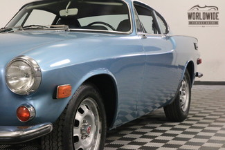 1972 Volvo P1800 RESTORED! RARE! 4 SPEED! FUEL INJECTED in Denver, Colorado