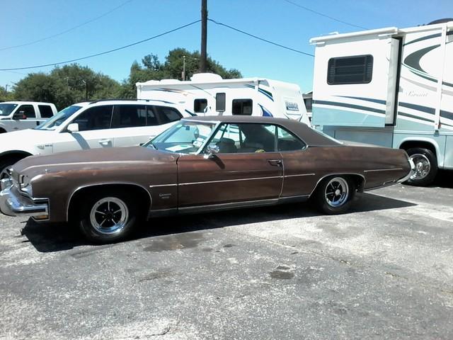 1973 Buick Centurion San Antonio, Texas 0