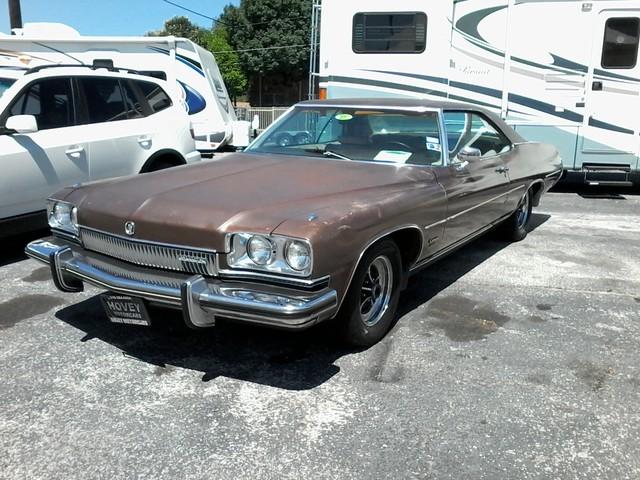 1973 Buick Centurion San Antonio, Texas 2