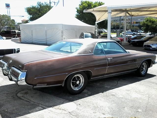 1973 Buick Centurion San Antonio, Texas 4