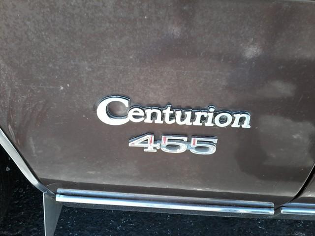 1973 Buick Centurion San Antonio, Texas 6