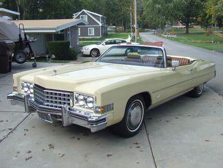 1973 Cadillac Eldorado  | Mokena, Illinois | Classic Cars America LLC in Mokena Illinois