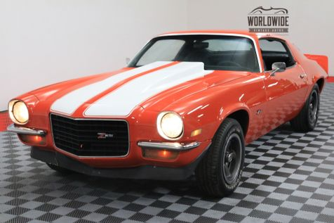 1973 Chevrolet CAMARO Z28 TRIBUTE RESTORED V8 DISC BRAKES | Denver, Colorado | Worldwide Vintage Autos in Denver, Colorado
