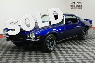 1973 Chevrolet CAMARO Z28 RS RESTORED NEW CRATE V8 TRUE T CODE | Denver, CO | WORLDWIDE VINTAGE AUTOS in Denver CO