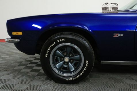1973 Chevrolet CAMARO Z28 RS RESTORED NEW CRATE V8 TRUE T CODE | Denver, CO | Worldwide Vintage Autos in Denver, CO