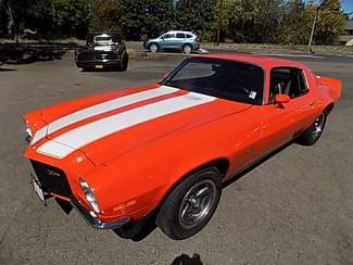 1973 Chevrolet Camaro -Oregon Showroom Newberg, Oregon