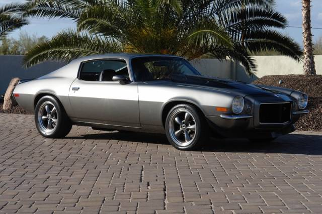 1973 Chevrolet Camaro Classic Cars For Sale All Collector Cars