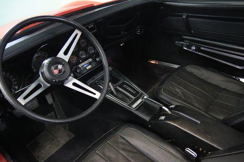 1973 Chevrolet CORVETTE 350 V8 TURBO 350 TRANSMISSION | Denver, Colorado | Worldwide Vintage Autos in Denver, Colorado