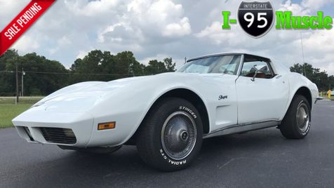 1973 Chevrolet CORVETTE  in Hope Mills, NC