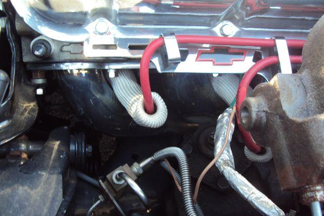 1973 Chevrolet CORVETTE LS4 Baldwin Motion Tribute San Antonio, Texas 30