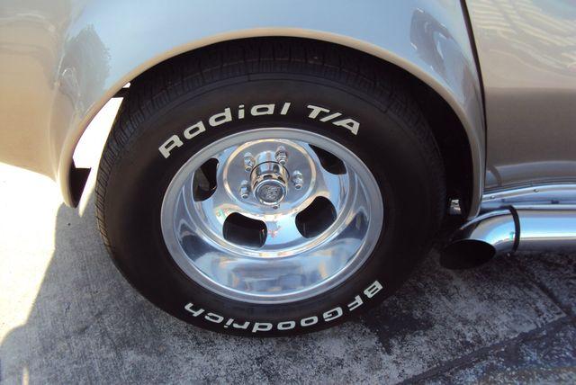 1973 Chevrolet CORVETTE LS4 Baldwin Motion Tribute San Antonio, Texas 45