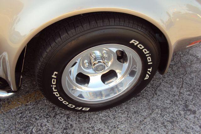 1973 Chevrolet CORVETTE LS4 Baldwin Motion Tribute San Antonio, Texas 43