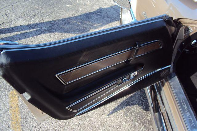 1973 Chevrolet CORVETTE LS4 Baldwin Motion Tribute San Antonio, Texas 16