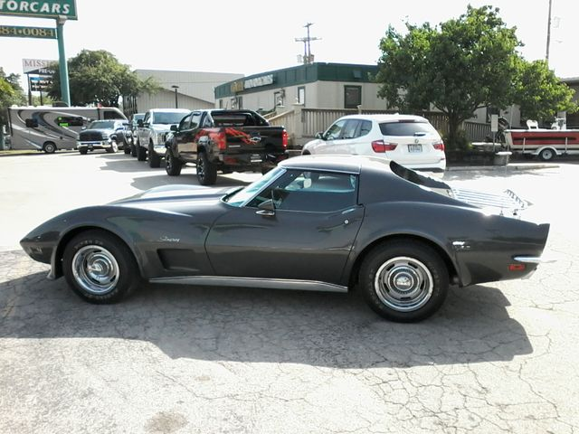 1973 Chevrolet Corvette Stingray 350 San Antonio, Texas 5