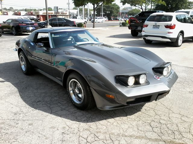 1973 Chevrolet Corvette Stingray 350 San Antonio, Texas 15