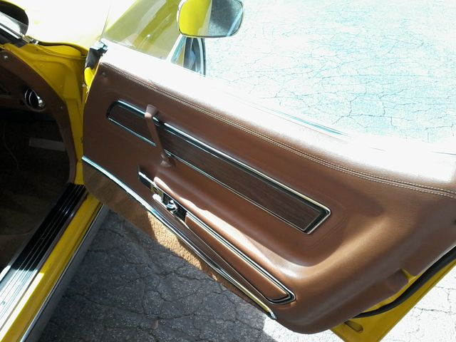 1973 Chevrolet Corvette Coupe San Antonio, Texas 18