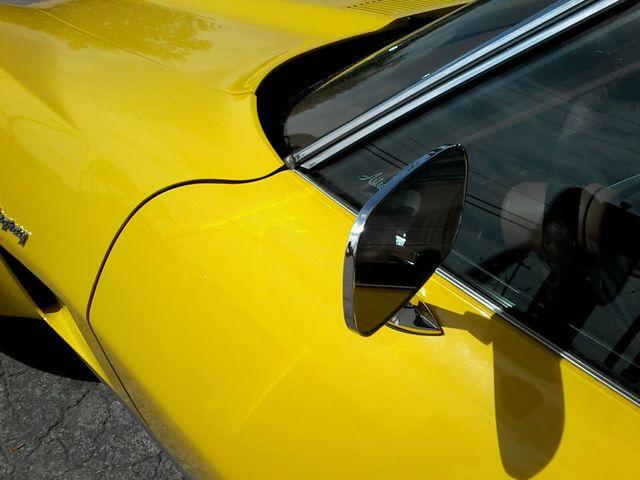 1973 Chevrolet Corvette Coupe San Antonio, Texas 10