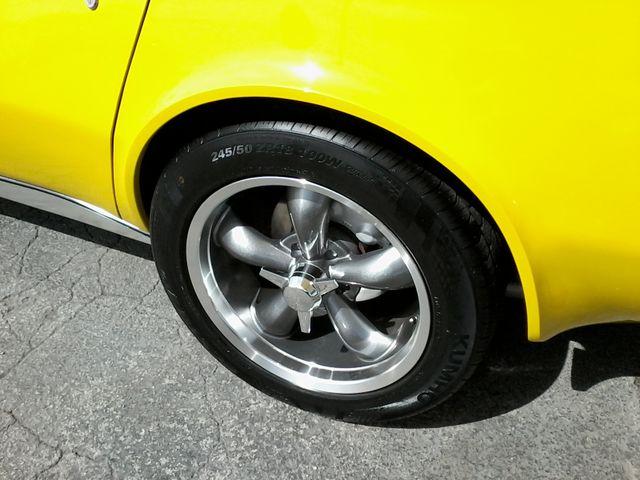 1973 Chevrolet Corvette Coupe San Antonio, Texas 32