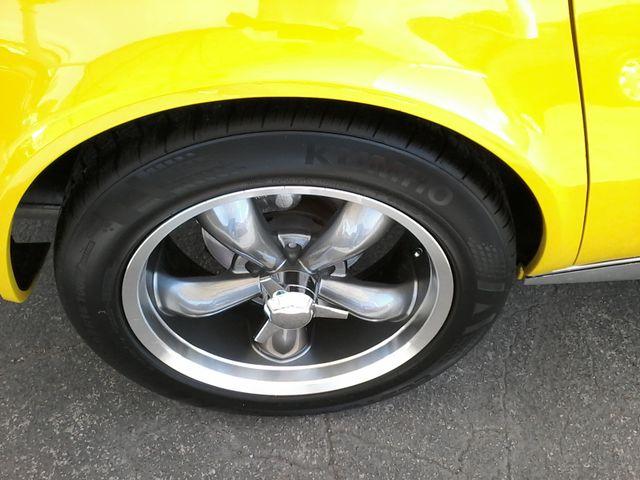 1973 Chevrolet Corvette Coupe San Antonio, Texas 33