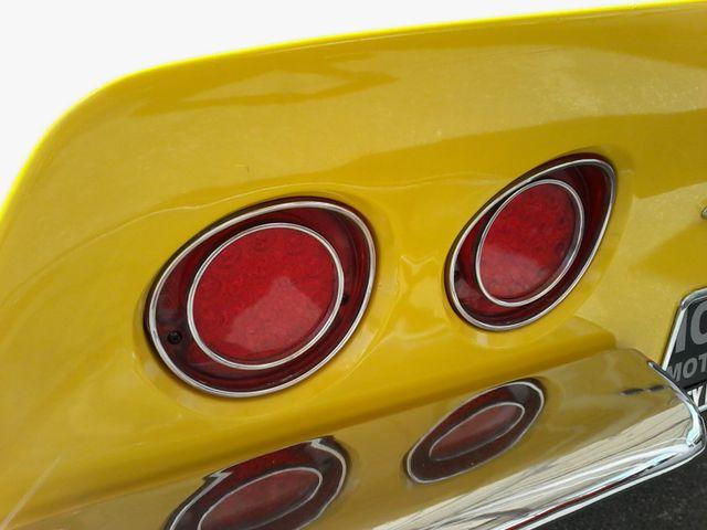 1973 Chevrolet Corvette Coupe San Antonio, Texas 14