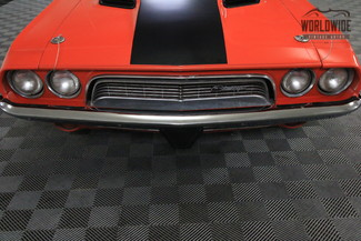 1973 Dodge CHALLENGER V8 AUTO HEMI ORANGE in Denver, Colorado